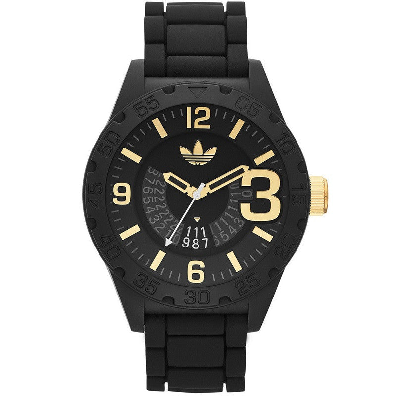 Adidas Newburgh  ADH3011 Watch (New with Tags)
