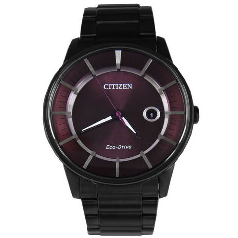 Citizen Eco-Drive Dress AW1264-59W Watch (New with Tags)