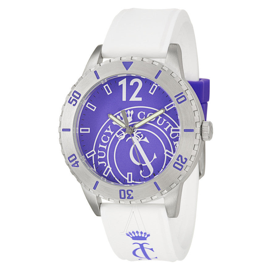 Juicy Couture Taylor Graphic 1900948 Watch (New with Tags)