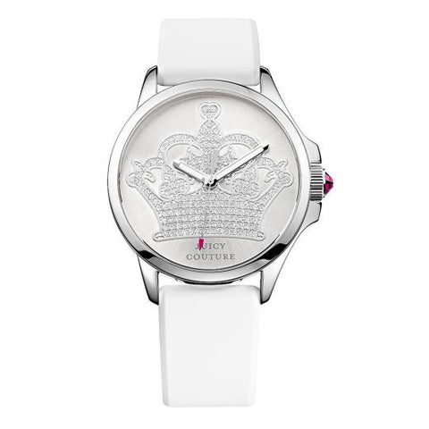 Juicy Couture Jetsetter Quartz 1901095 Watch (New with Tags)