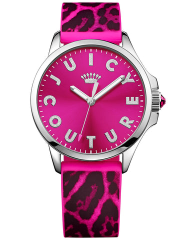 Juicy Couture Jetsetter Quartz 1901187 Watch (New with Tags)