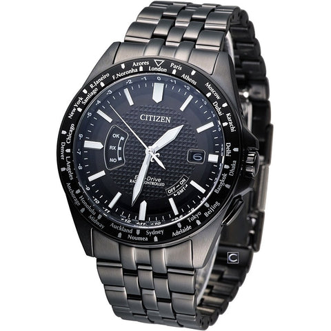 Citizen Eco-Drive CB0028-58E Watch (New with Tags)