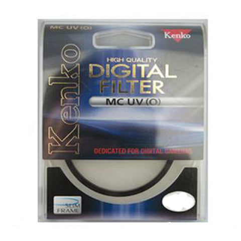 Kenko 77mm MC UV370 Filter