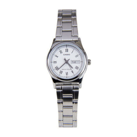 Casio Standard LTP-V006D-7B Watch (New with Tags)