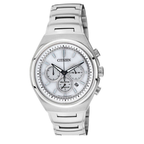 Citizen Eco-Drive CA4021-51A Watch (New with Tags)