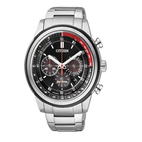 Citizen Eco-Drive CA4034-50F Watch (New with Tags)