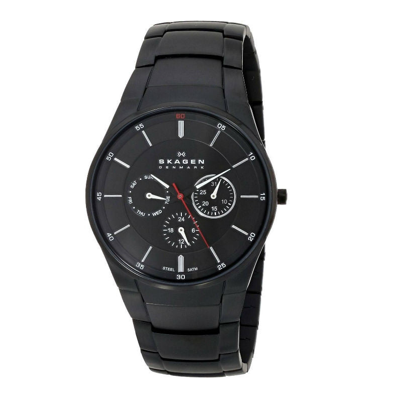 Skagen Aabye SKW6055 Watch (New with Tags)