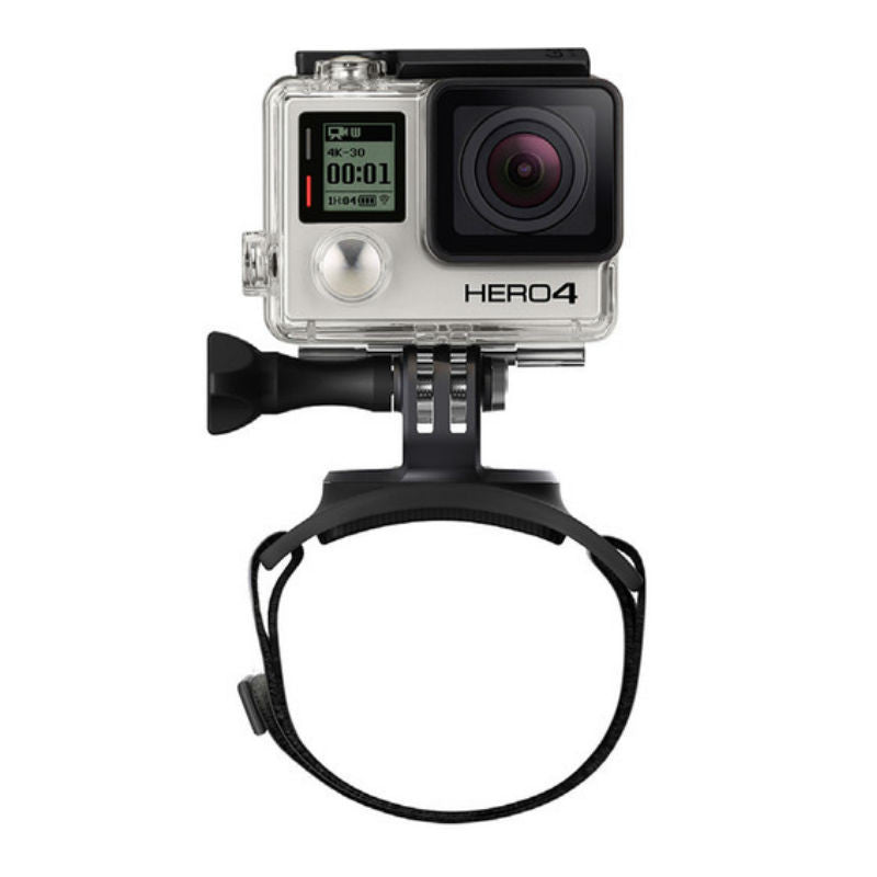 GoPro AHWBM-001 The Strap Wrist Mount