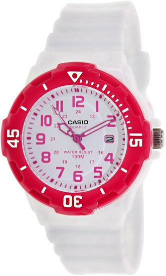 Casio Sports LRW200H-4BV Watch (New with Tags)
