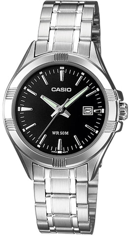 Casio Classic LTP1308D-1A Watch (New with Tags)