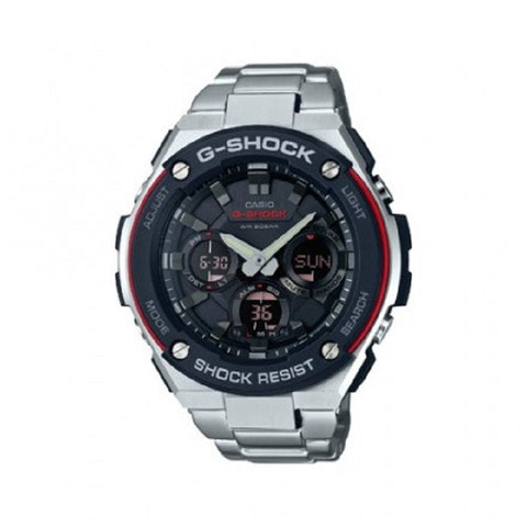 Casio G-Shock G-Steel GST-S100D-1A4 Watch (New with Tags)
