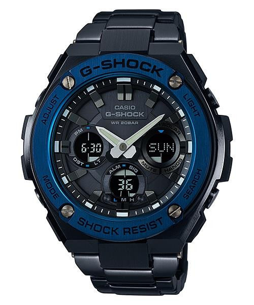Casio G-Shock G-Steel GST-S110BD-1A2 Watch (New with Tags)