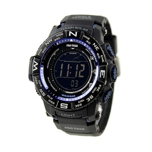 Casio Protrek PRW-3500Y-1 Watch (New with Tags)