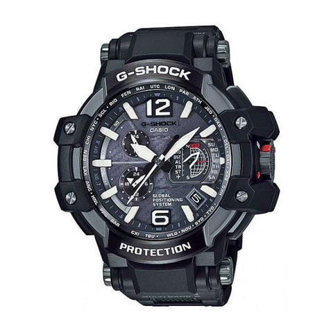 Casio G-Shock Gravity Master GPW-1000FC-1A Watch (New with Tags)