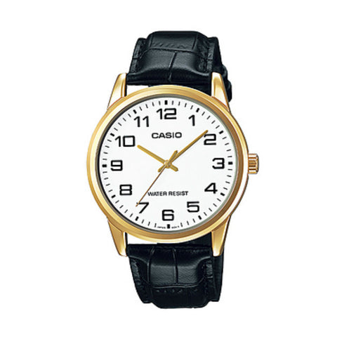 Casio Classic MTP-V001GL-7B Watch (New with Tags)