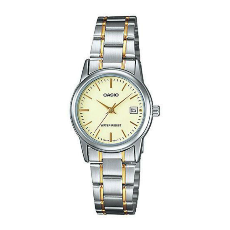 Casio Standard Analog LTP-V002SG-9A Watch (New with Tags)