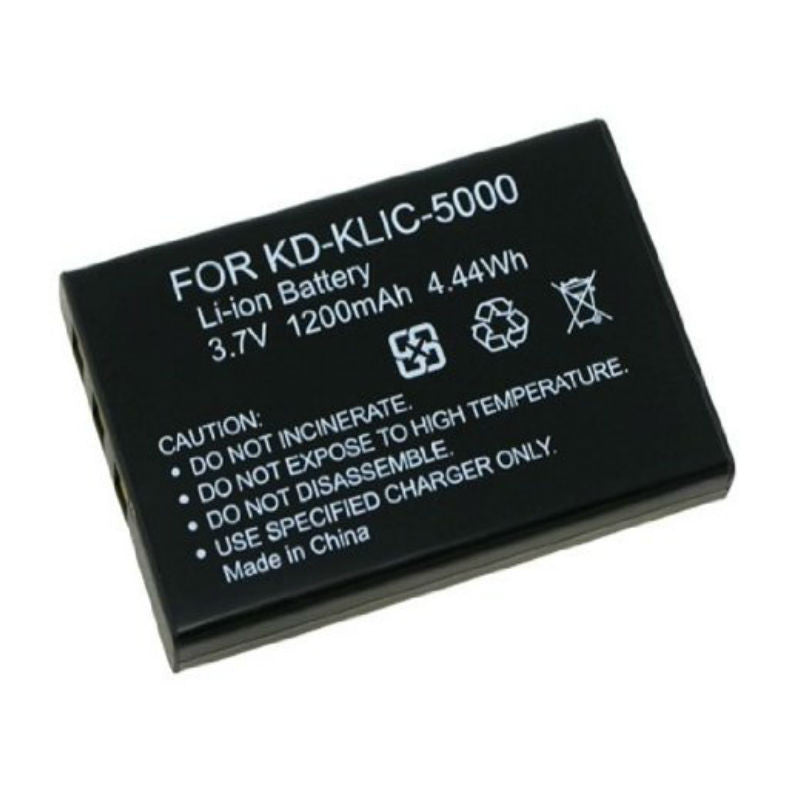 Generic D-L12 Battery for Pentax