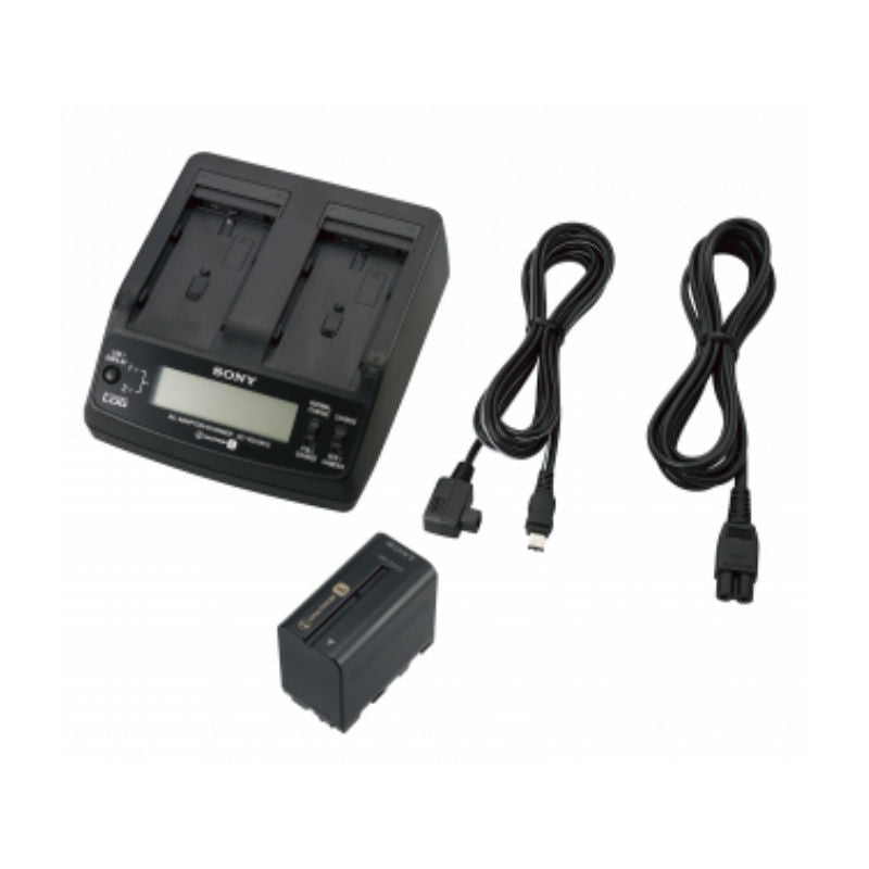 Generic QC-1051 Charger for Camera