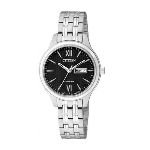 Citizen PD7130-51E Automatic Watch (New with Tags)