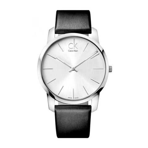 Calvin Klein City K2G231C6 Watch (New with Tags)