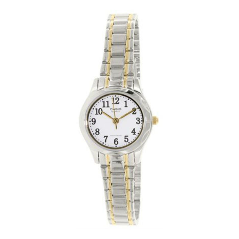 Casio Dress LTP1275SG-7B Watch (New with Tags)