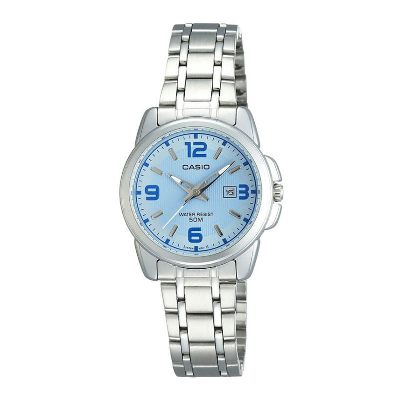 Casio Standard Analog LTP-1314D-2A Watch (New with Tags)