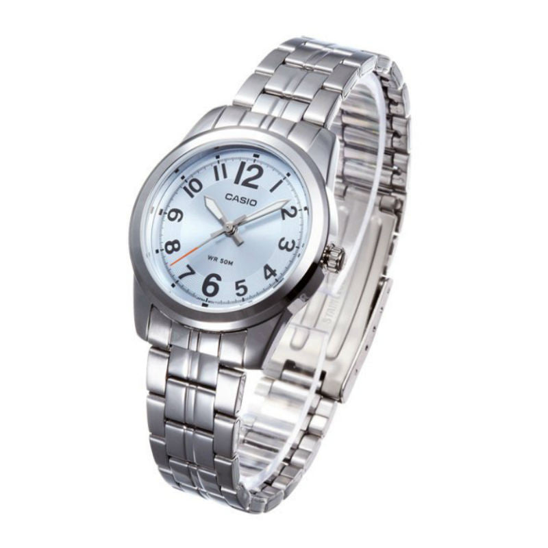 Casio Standard Analog LTP-1315D-2B Watch (New with Tags)