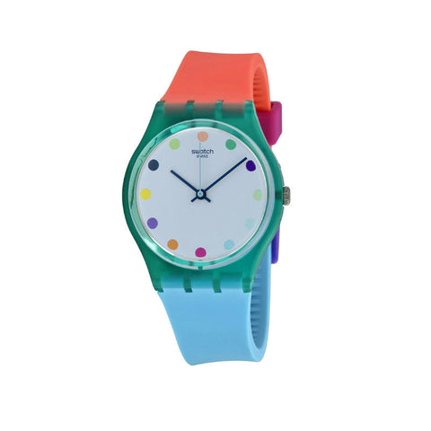 Swatch Candy Parlour GG219 Watch (New with Tags)