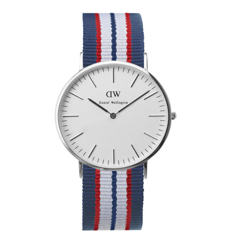 Daniel Wellington Belfast 0213DW Watch (New with Tags)