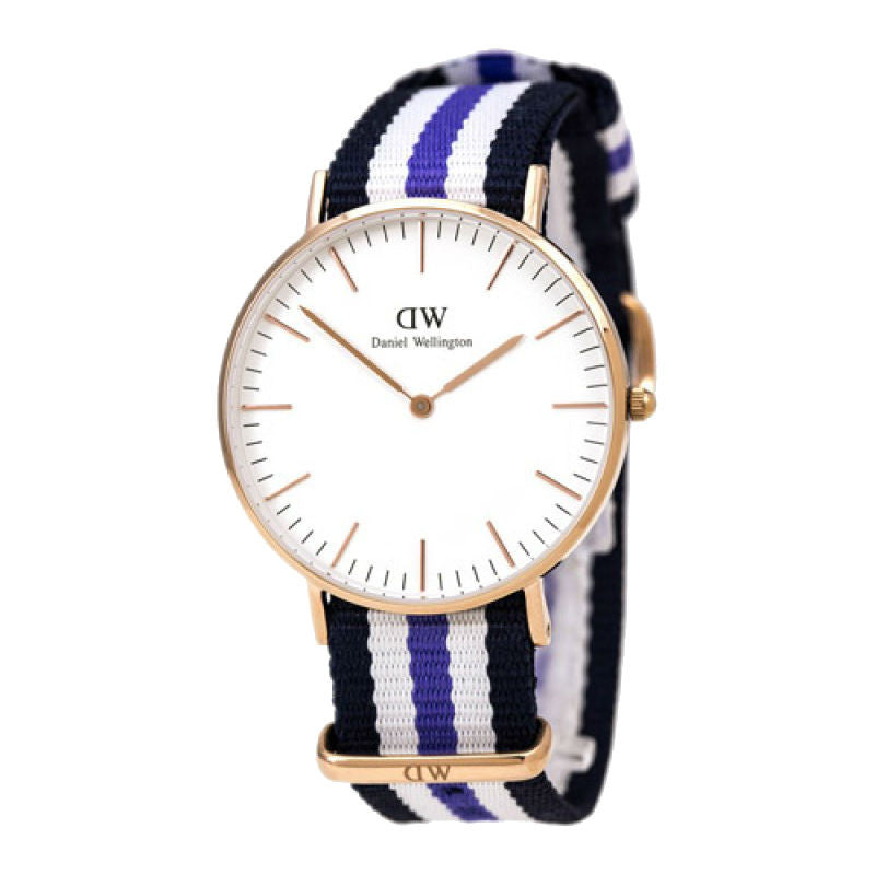 Daniel Wellington Trinity 0509DW Watch (New with Tags)