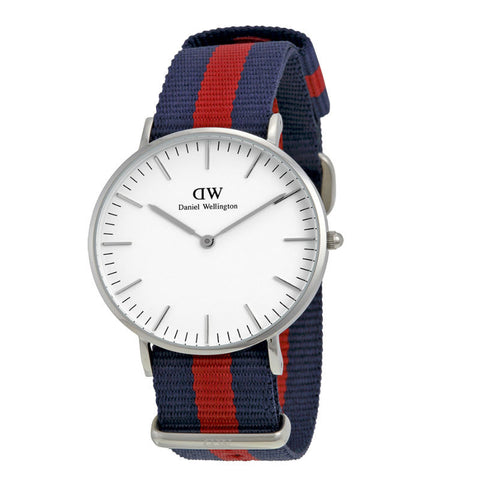 Daniel Wellington Oxford 0601DW Watch (New with Tags)