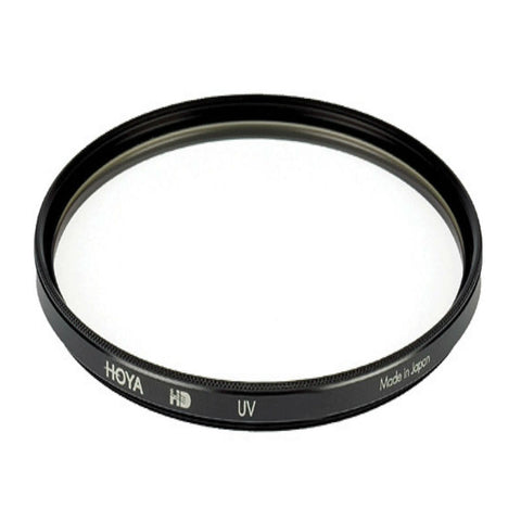 Hoya 72mm HD UV Filters