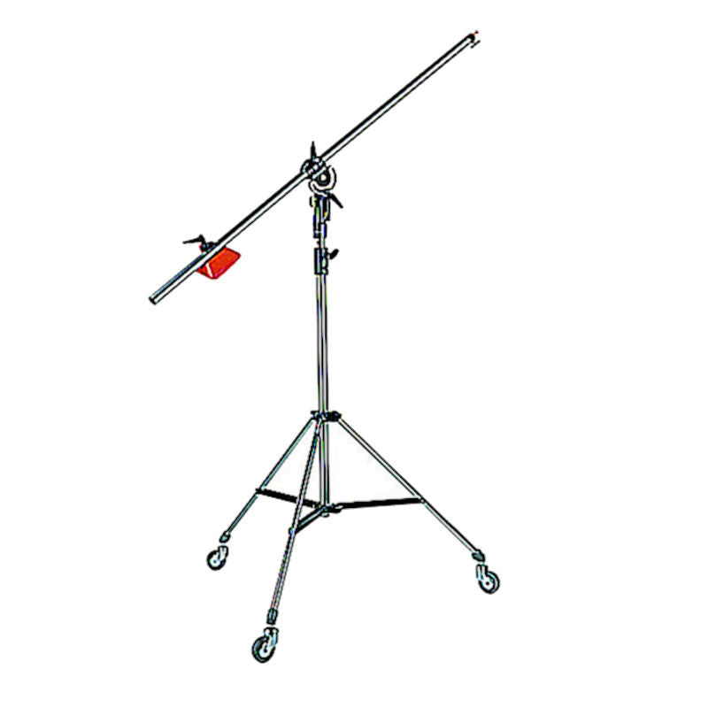 Manfrotto 085BS Light Boom 35 Black A25