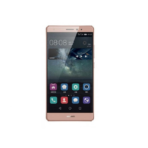 Huawei Mate S Dual 64GB 4G LTE Rose Gold Unlocked