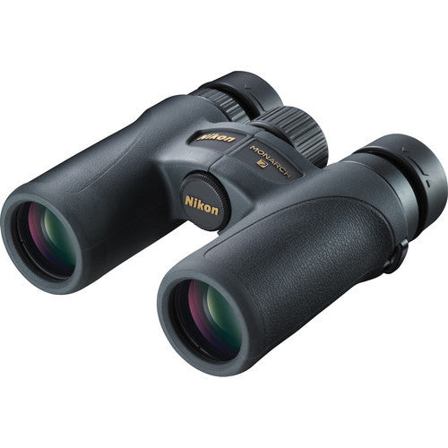 Nikon MONARCH 7 10 x 30 Black Binoculars