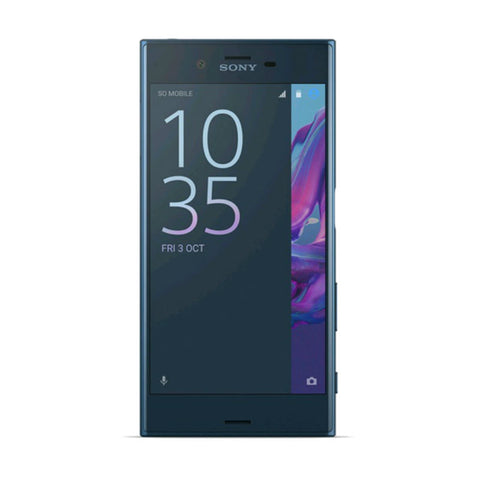 Sony Xperia XZ Dual 64GB 4G LTE Forest Blue (F8332) Unlocked