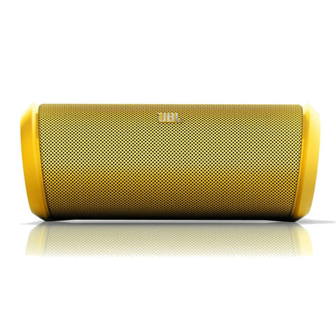 JBL Flip 2 Wireless Portable Speaker Yellow