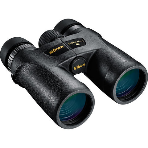 Nikon MONARCH 7  10 x 42 Black Binoculars
