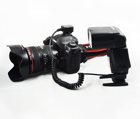 Pixel FC-311 Flashgun Cable for Canon