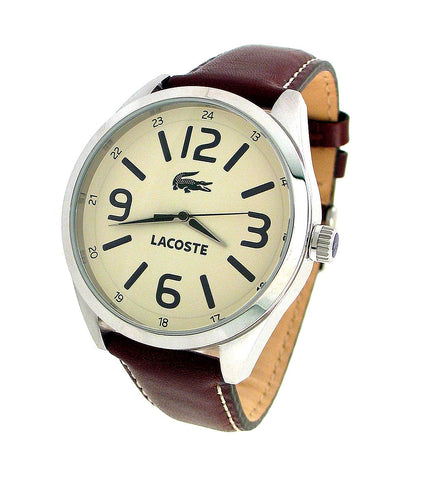 Lacoste Montreal Quartz Analog 2010618 Watch (New with Tags)