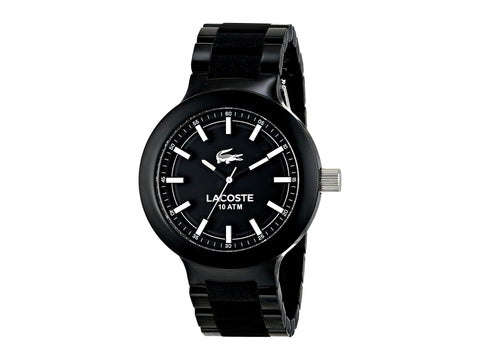 Lacoste Borneo Quartz Analog 2010754 Watch (New with Tags)