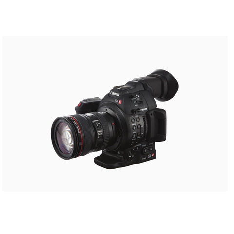 Canon EOS C100 Mark II Digital HD Camera