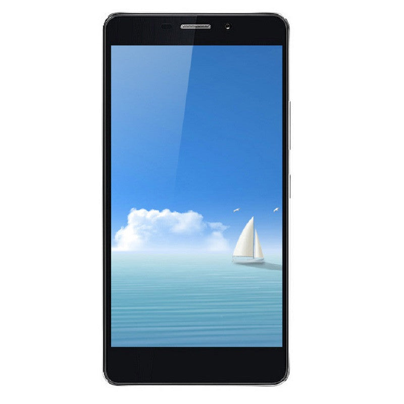 Lenovo A5600 Dual 8GB 4G LTE Black Unlocked