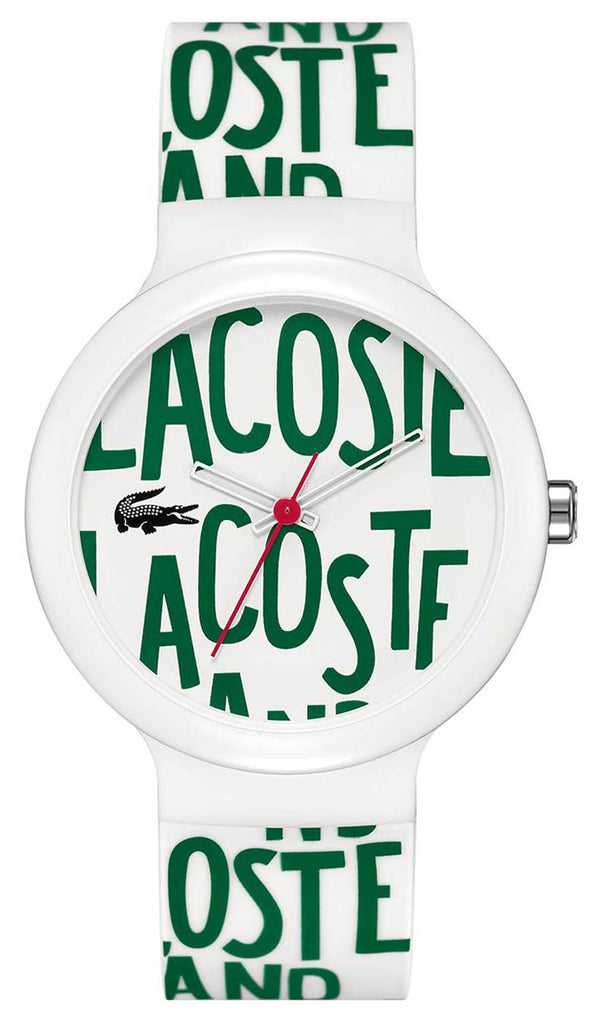Lacoste Goa Quartz Analog 2020055 Watch (New with Tags)