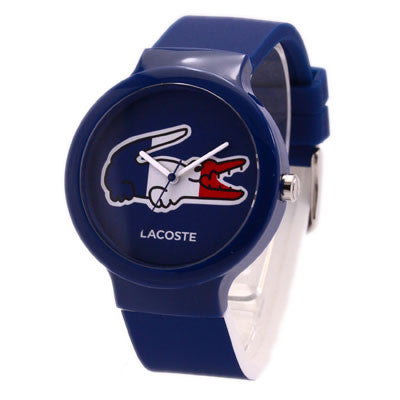 Lacoste Goa Quartz Analog 2020068 Watch (New with Tags)
