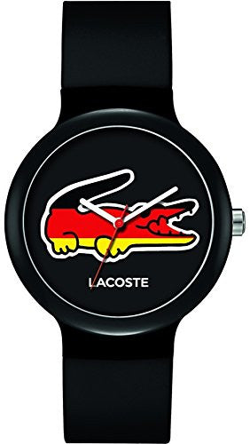 Lacoste Goa Quartz Analog 2020070 Watch (New with Tags)