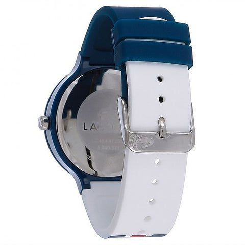 Lacoste Goa Quartz Analog 2020072 Watch (New with Tags)