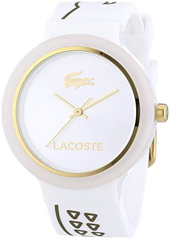 Lacoste Goa Quartz Analog 2020085 Watch (New with Tags)