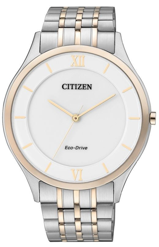Citizen Eco-Drive Sapphire AR0074-51A Watch (New with Tags)