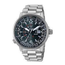 Citizen Eco-Drive Promaster Nighthawk BJ7010-59E (BJ7000-52E, BJ7017-50E) Watch (New with Tags)
